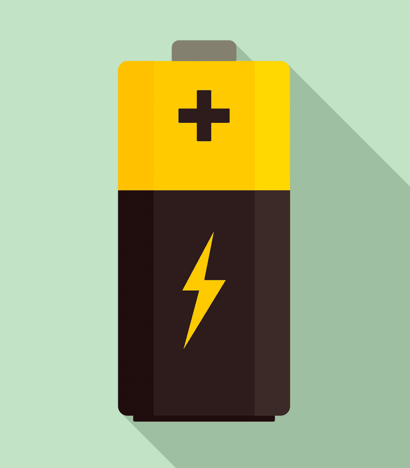 Battery clipart png