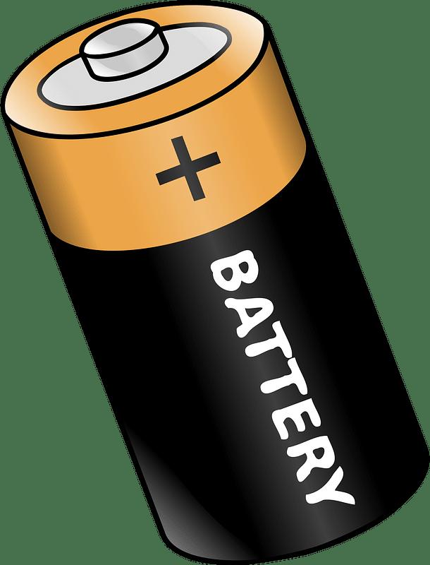 Battery clipart transparent download