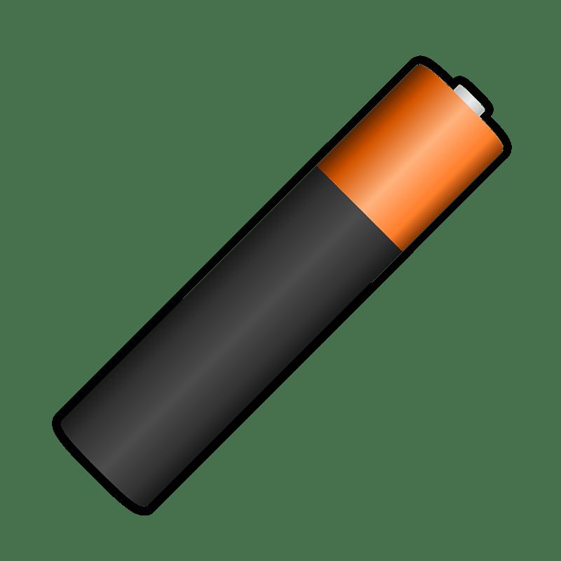 Battery clipart transparent
