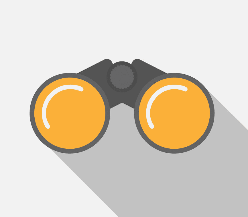 Binoculars clipart free download