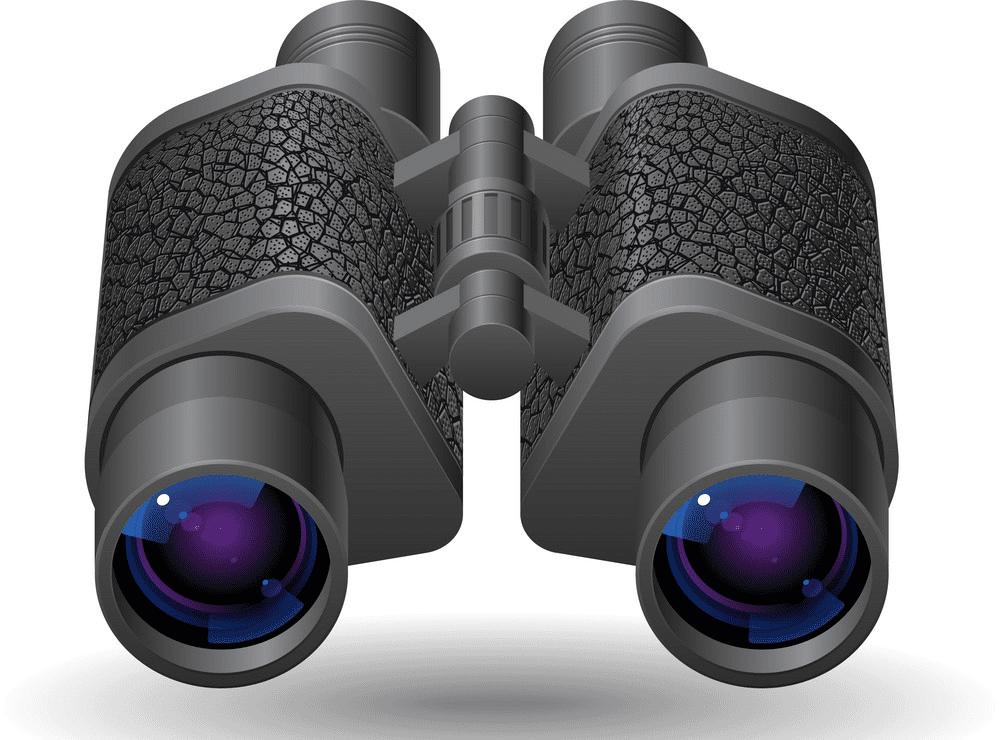 Binoculars clipart free images