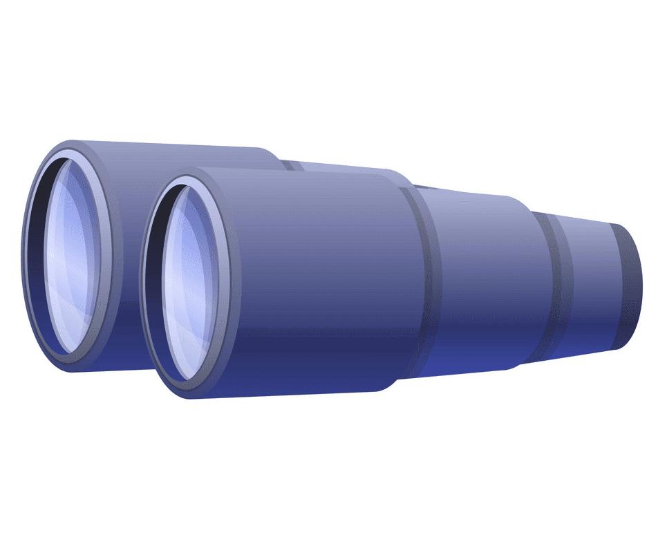Binoculars clipart png 1