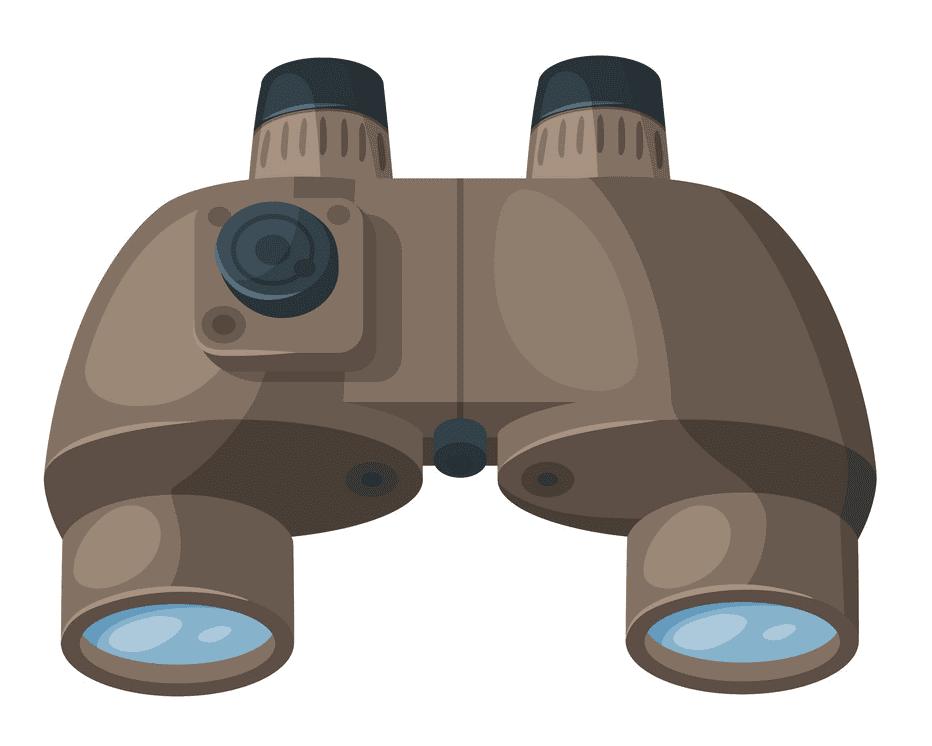 Binoculars clipart png 4