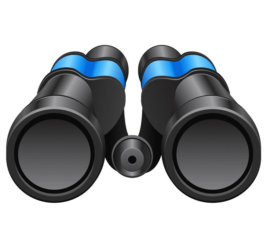 Binoculars clipart png 8