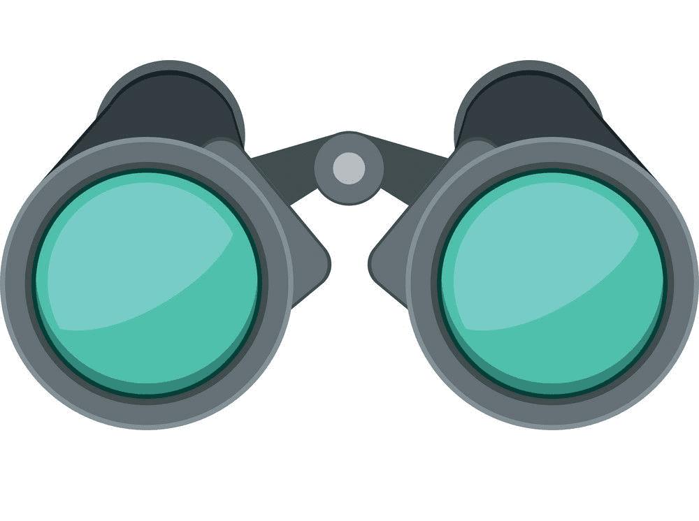 Binoculars clipart png 9