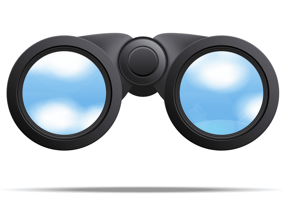 Binoculars clipart png picture