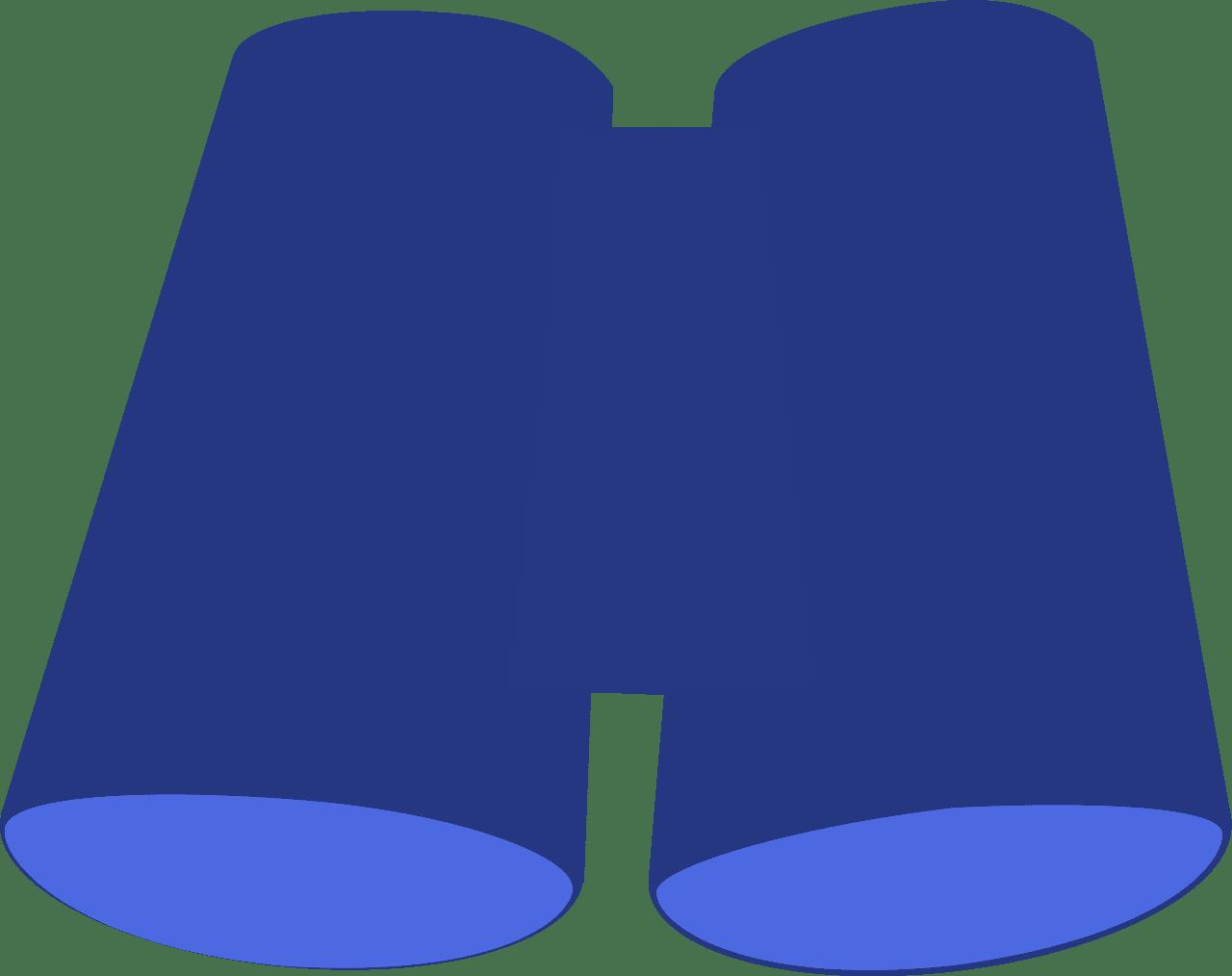 Binoculars clipart transparent 6