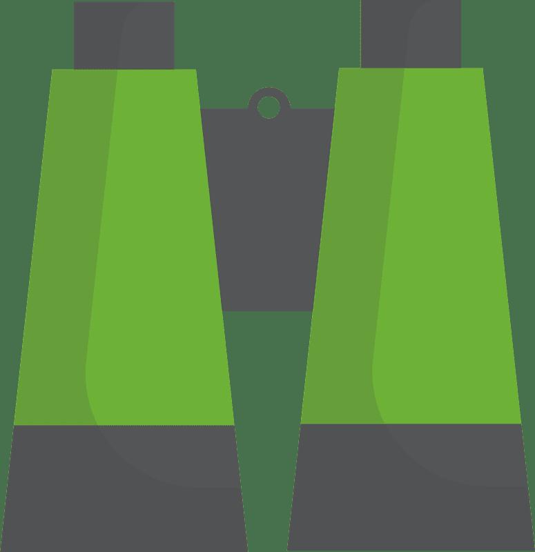 Binoculars clipart transparent download