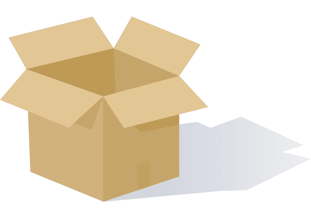 Box clipart free images