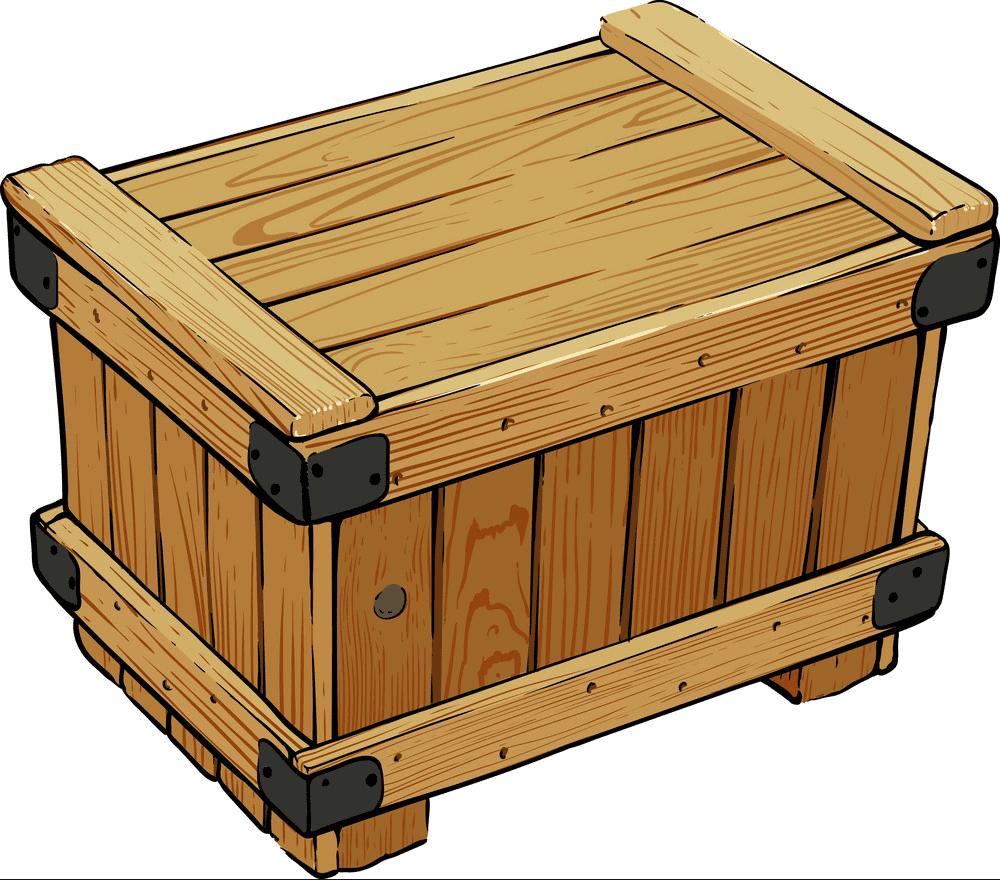 Box clipart picture