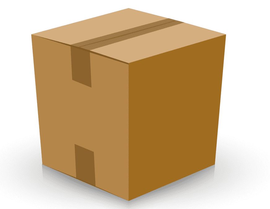 Box clipart png free