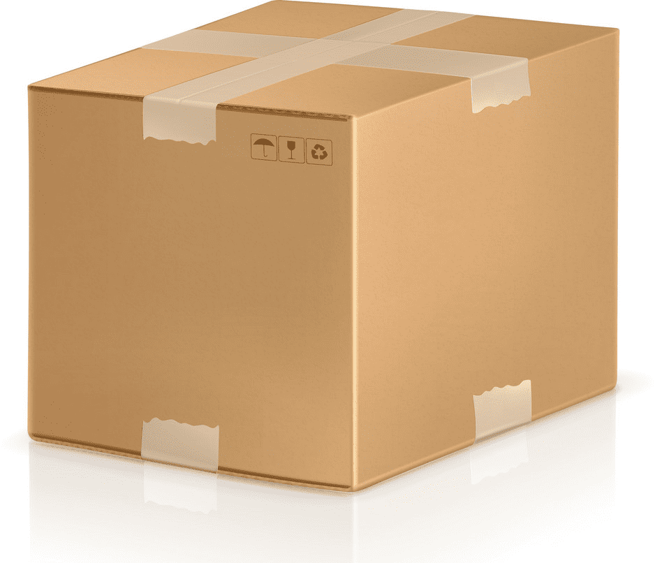 Box clipart png image