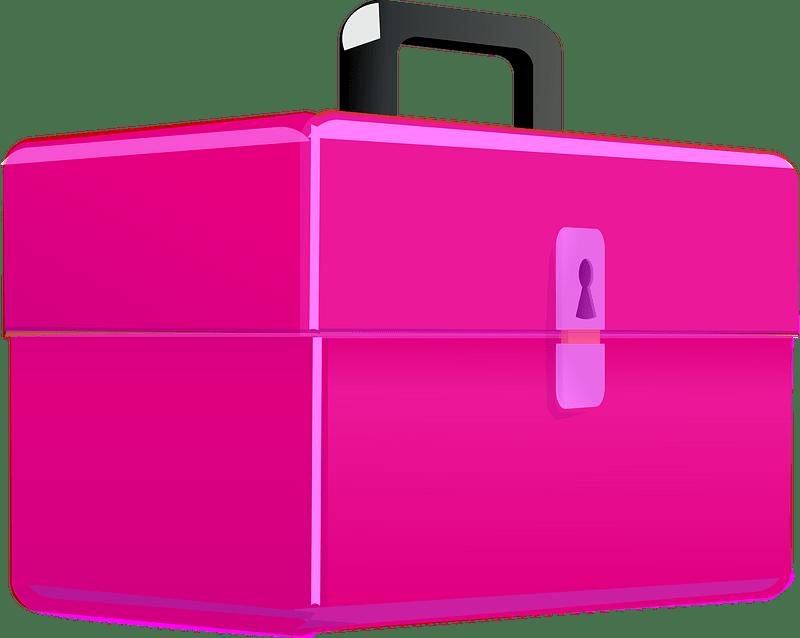 Box clipart transparent 11