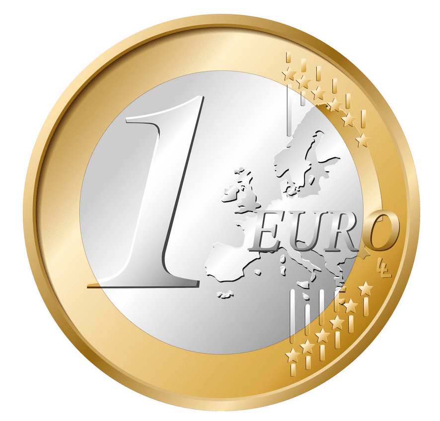 Coin clipart image