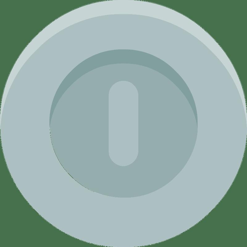 Coin clipart transparent 4