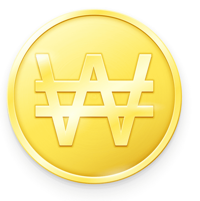 Gold Coin clipart png images