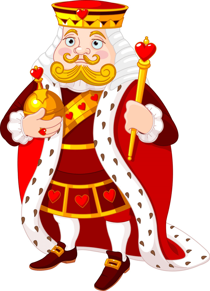 King clipart download