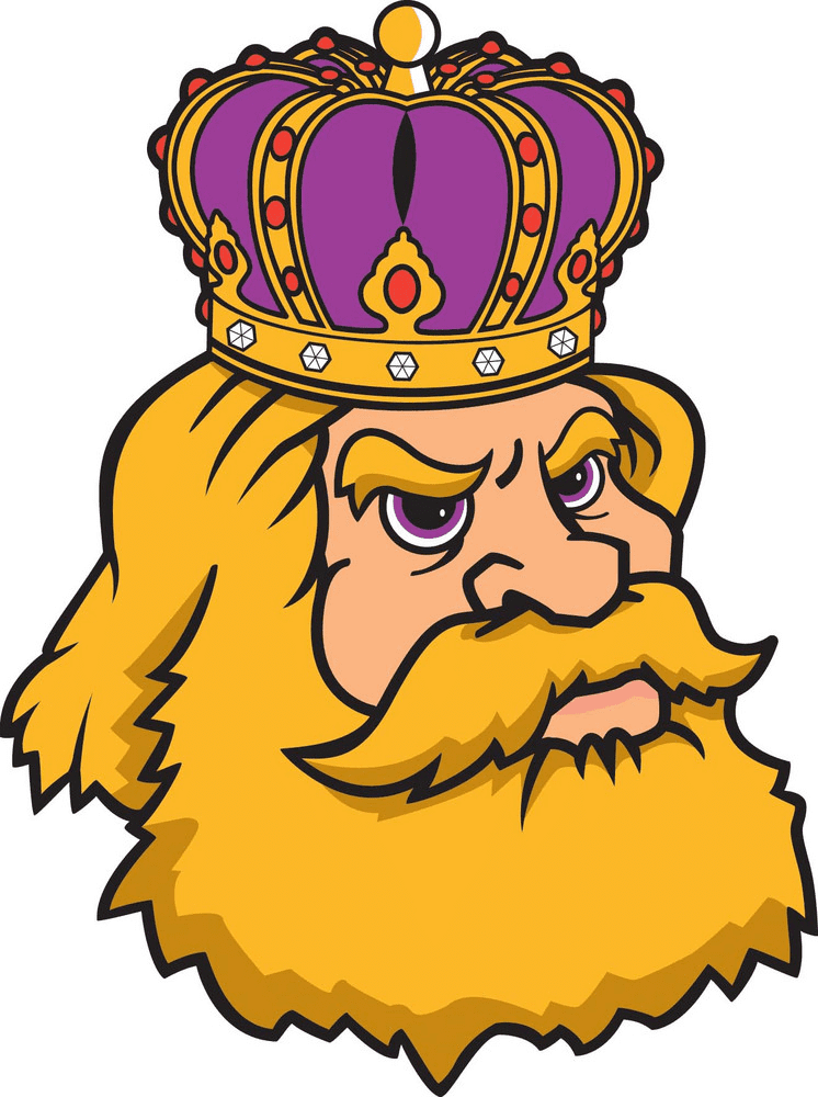 King clipart free images