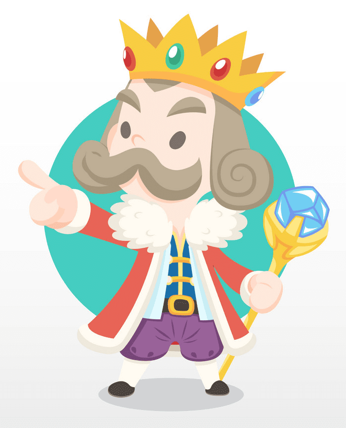 King clipart png download