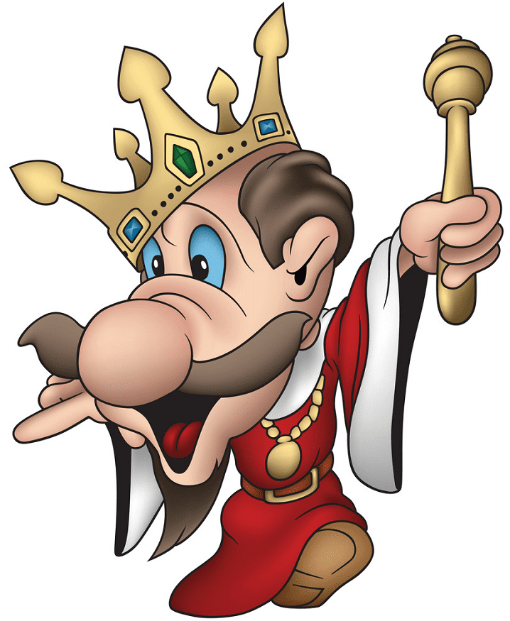 King clipart png image