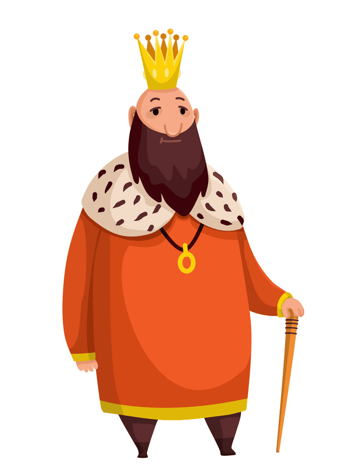 King clipart png picture