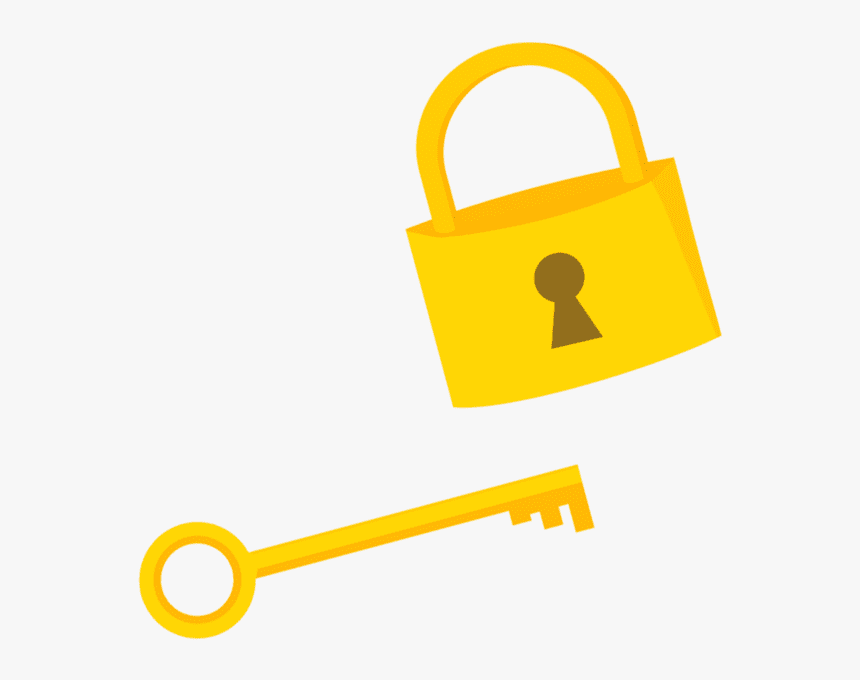 Lock and Key clipart download