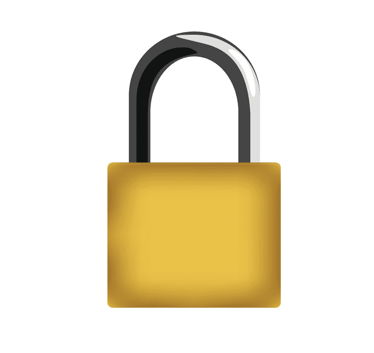 Lock clipart png download
