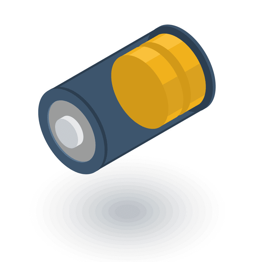 Low Battery clipart images