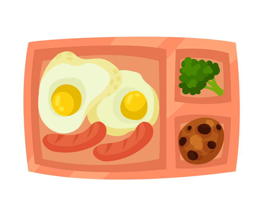 Lunch Box clipart 2