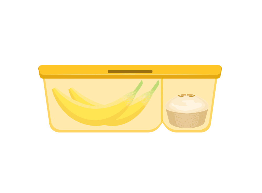 Lunch Box clipart free download