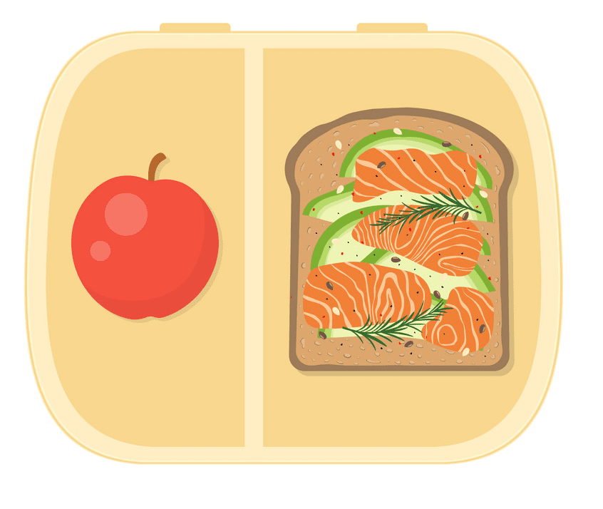 Lunch Box clipart picture