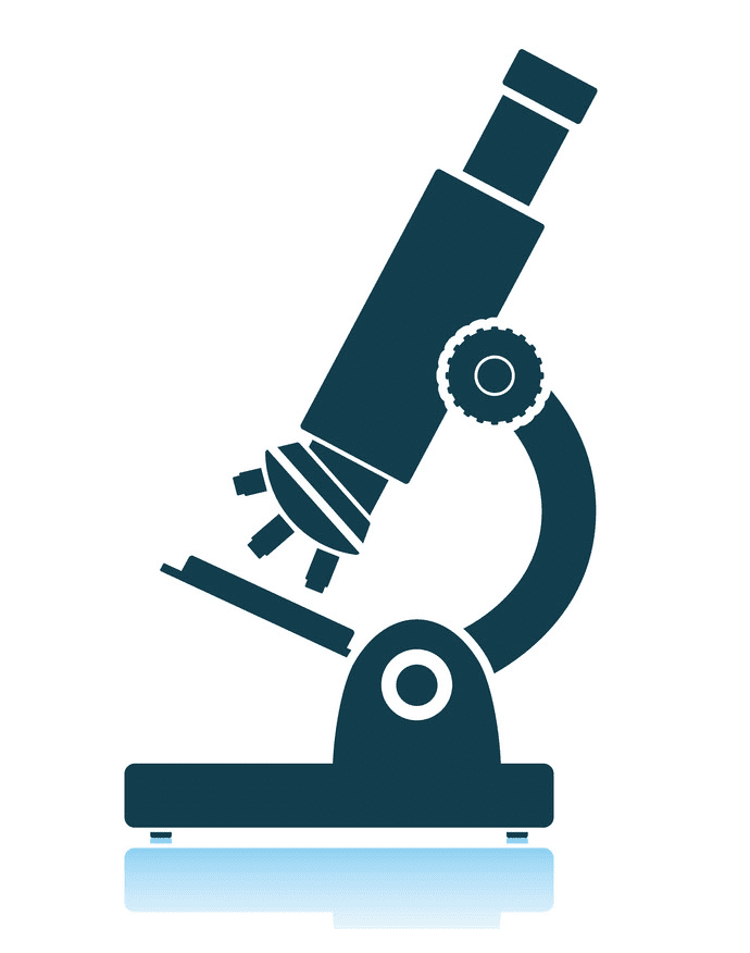Microscope clipart png download
