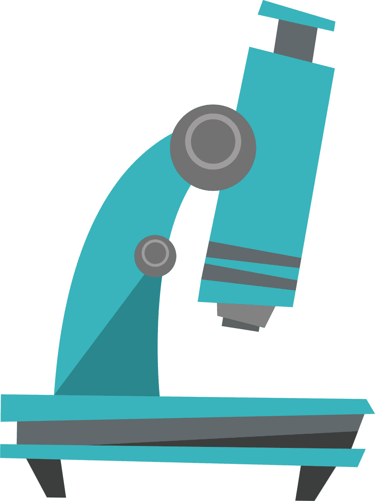 Microscope clipart png picture