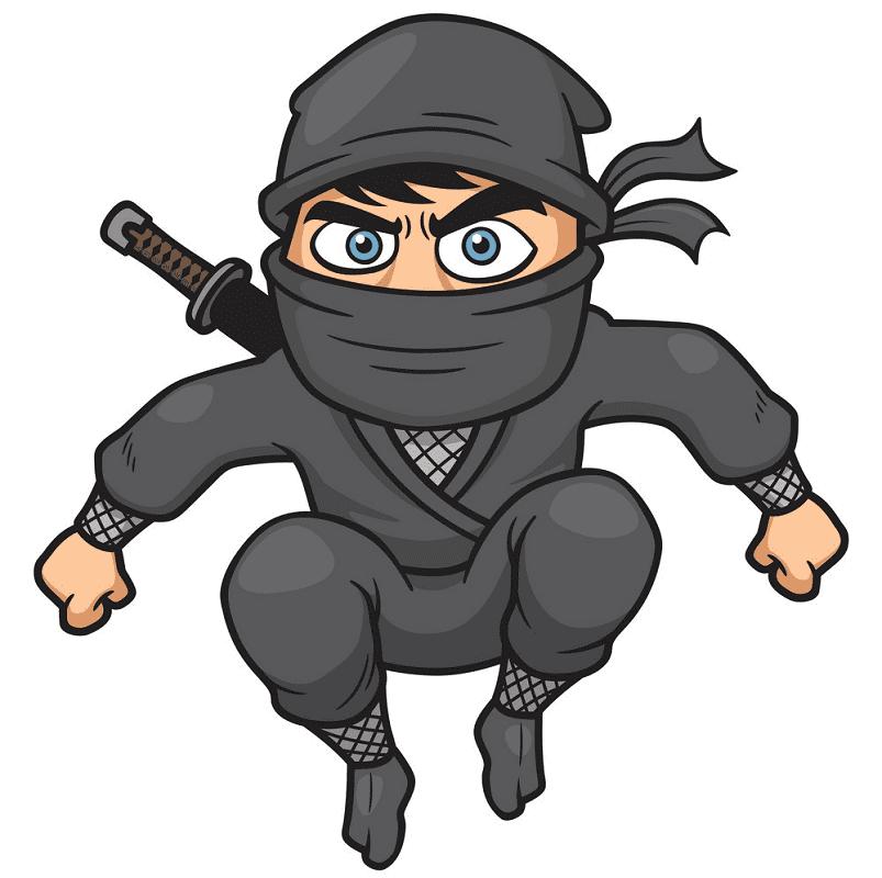 Ninja clipart png images