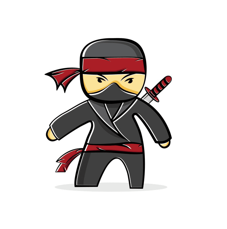 Ninja clipart png picture