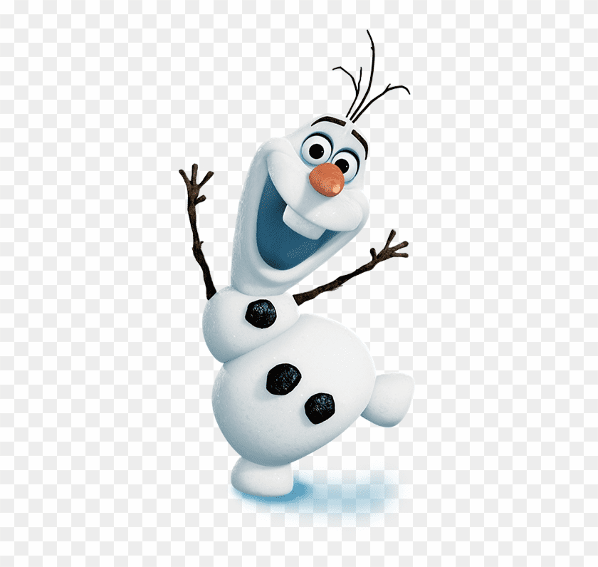 Olaf clipart free image