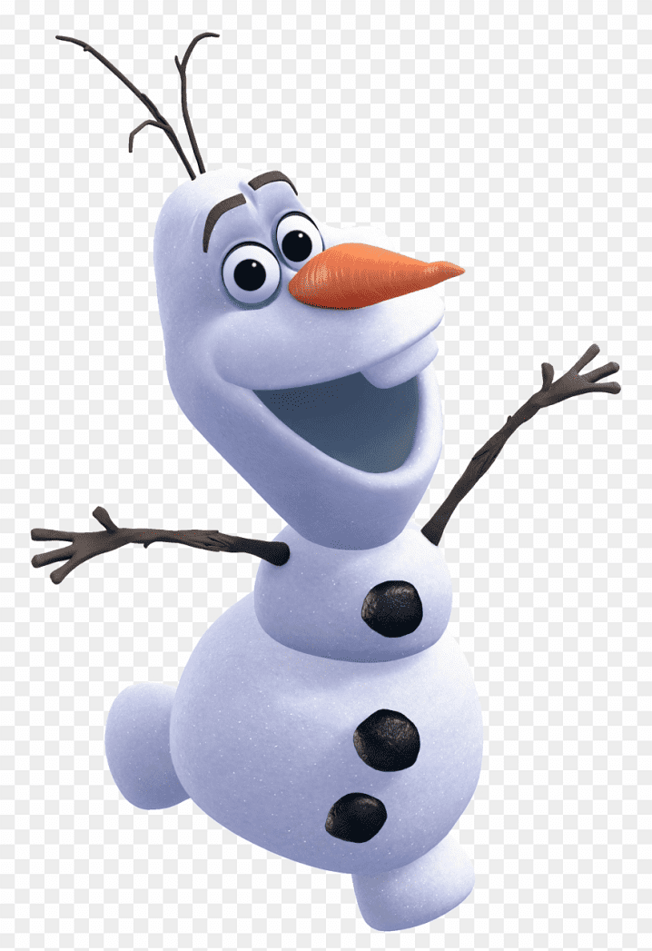 Olaf clipart images