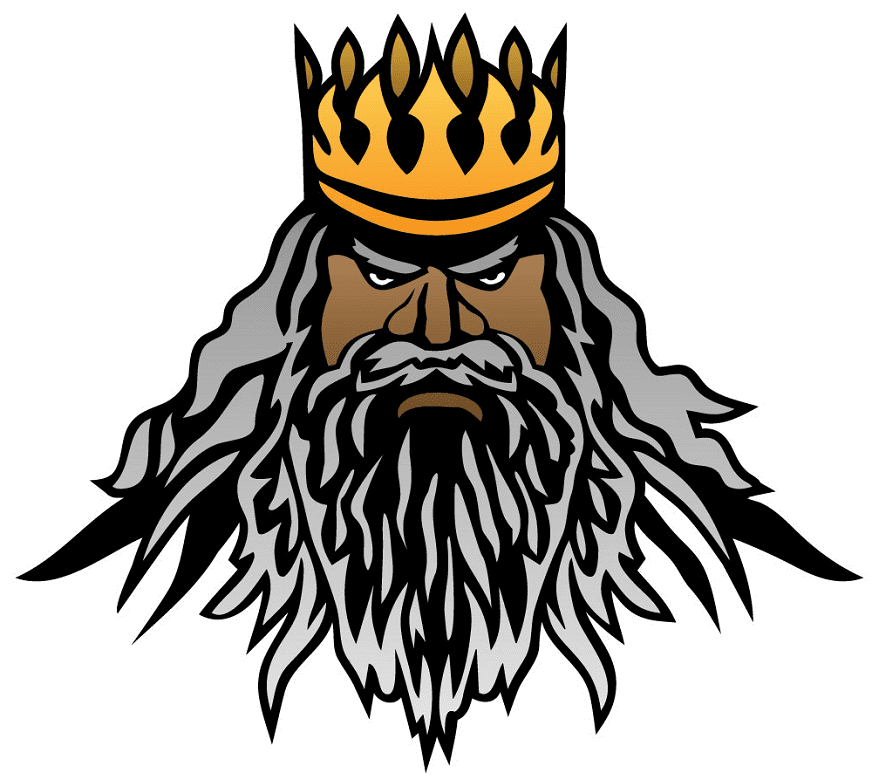 Old King clipart
