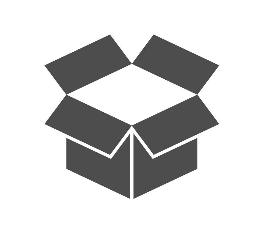 Open Box clipart 3
