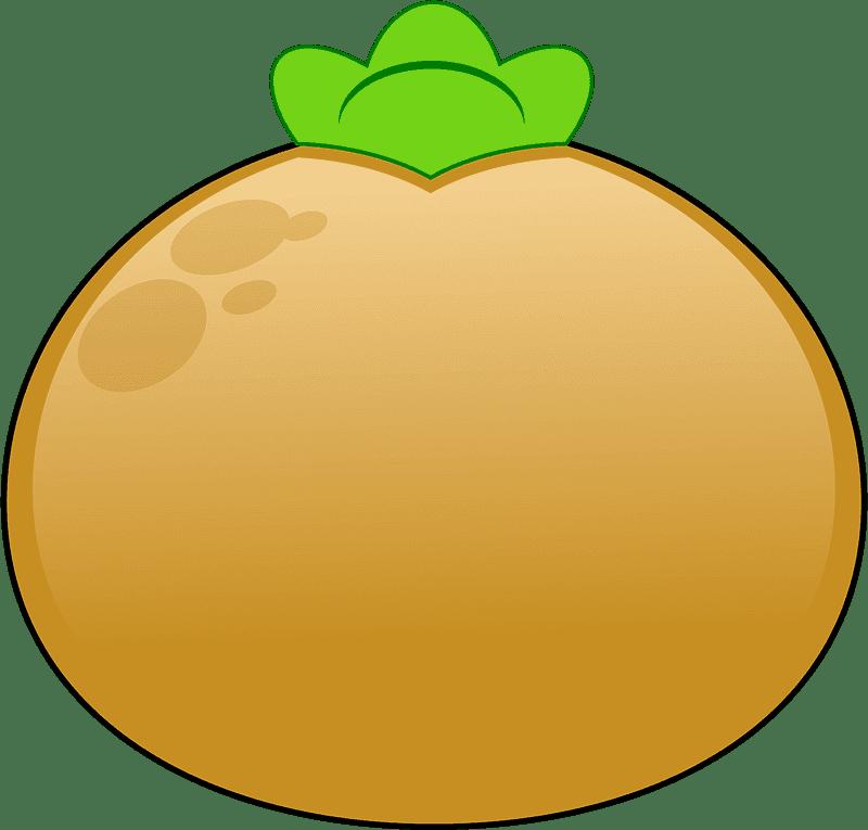 Potato clipart transparent download