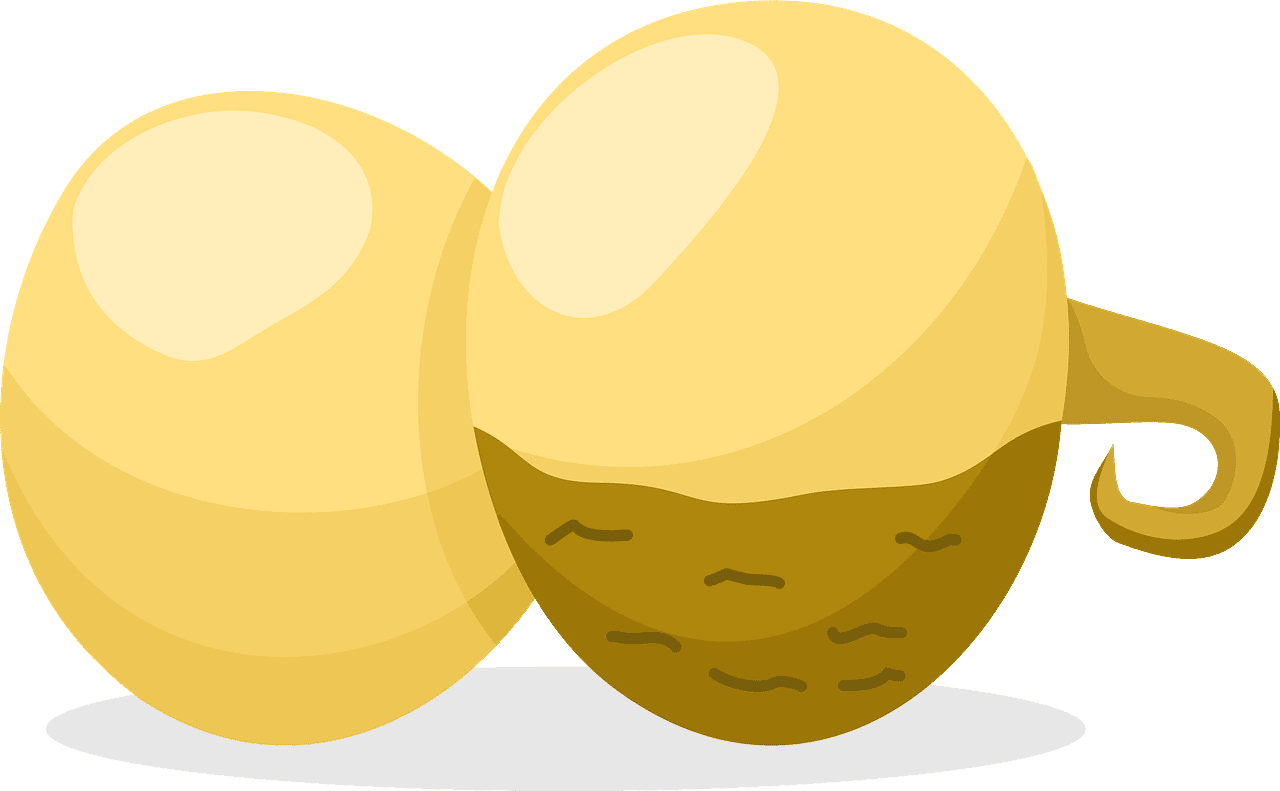 Potatoes clipart transparent download
