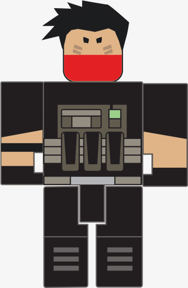 Roblox clipart for kids