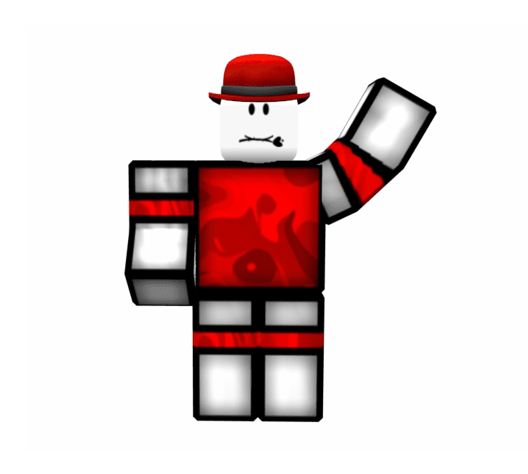 Roblox clipart free for kid