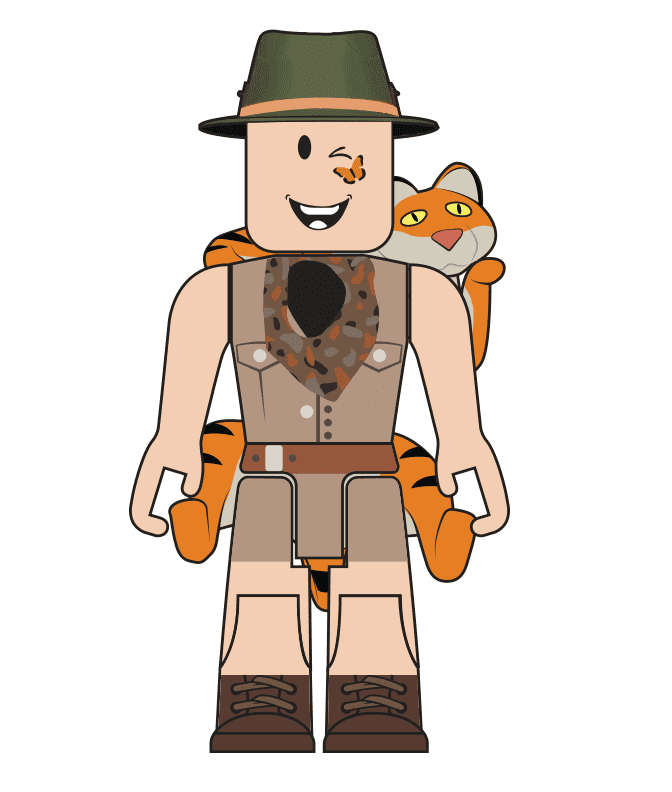 Roblox clipart png 3