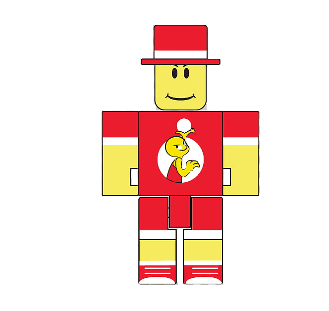 Roblox clipart png 7