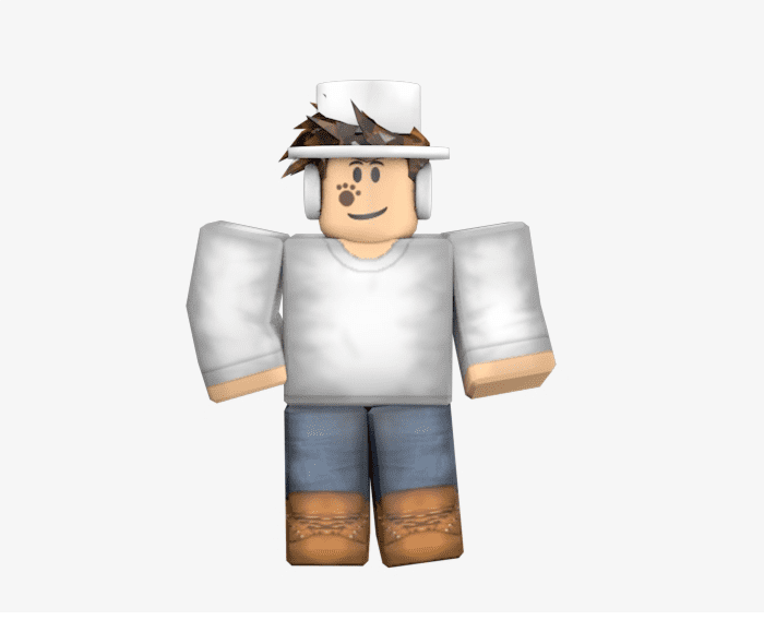 Roblox clipart png for kid