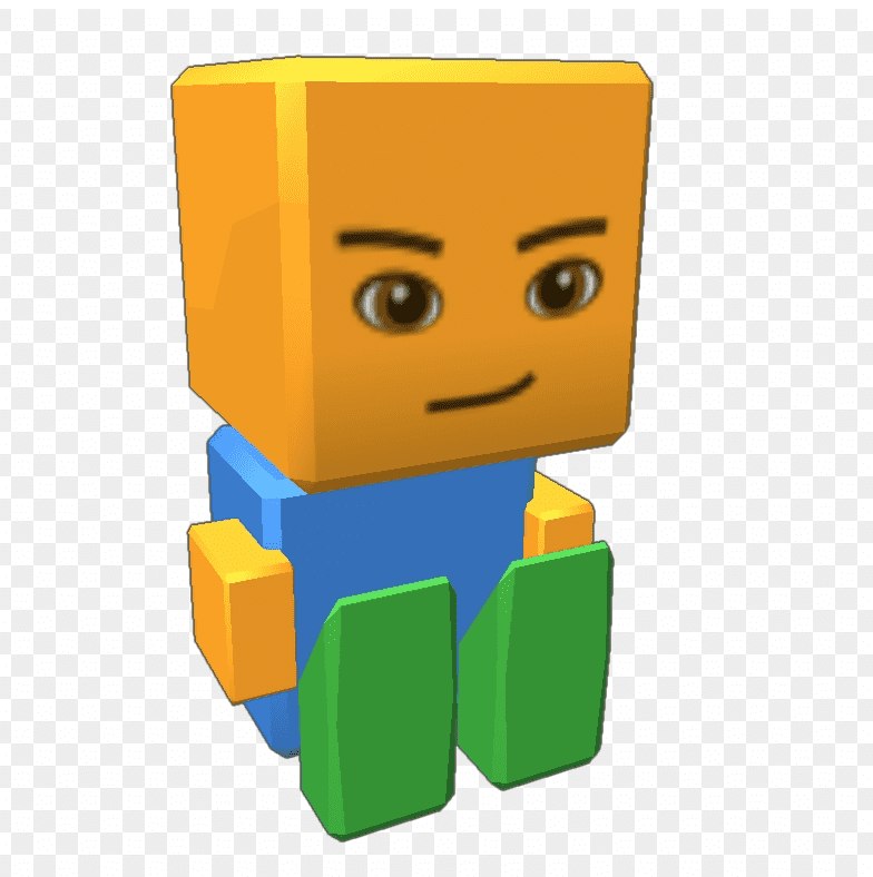 Roblox clipart png