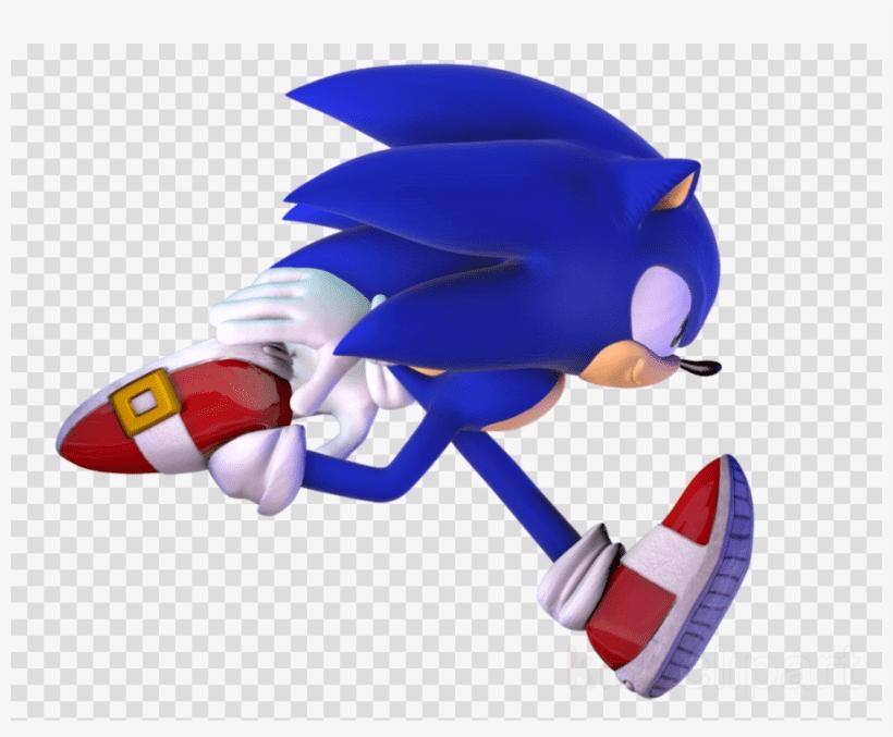 Sonic clipart 5
