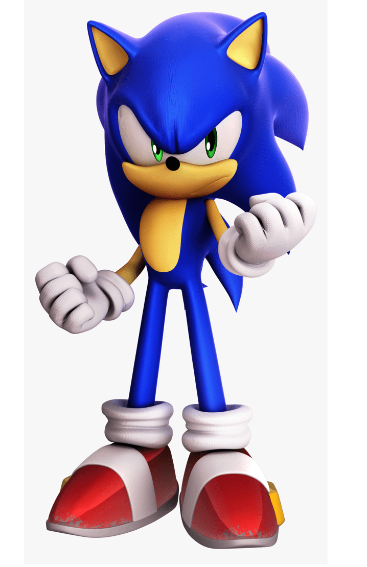 Sonic clipart png picture