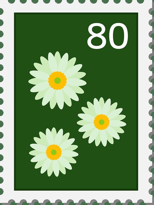 Stamp clipart transparent 15
